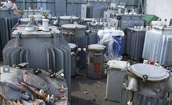 海南变压器回收,海南废品回收