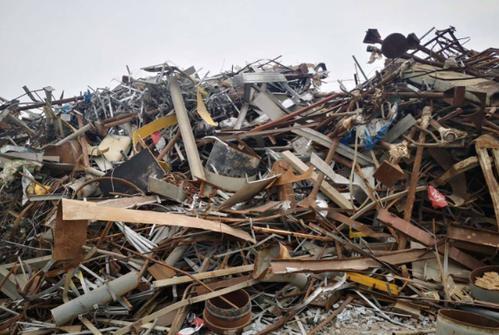 海南工业废料回收