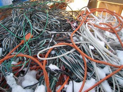 海口电缆电线回收