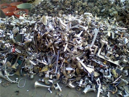 废旧金属回收公司