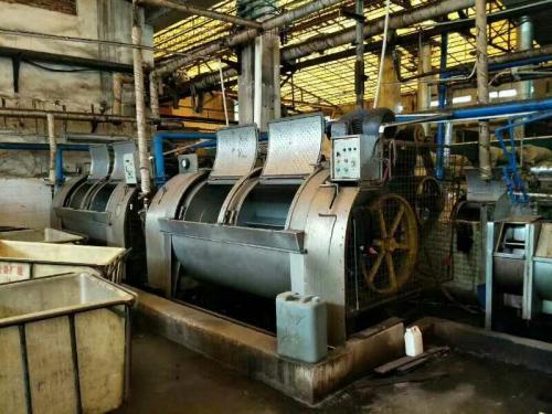 海南机械设备回收