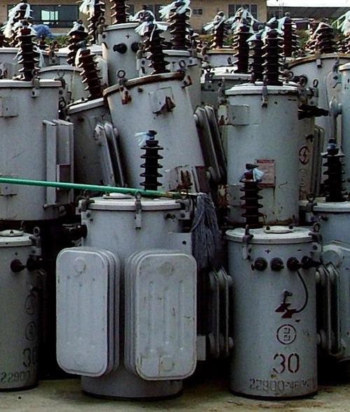 海口变压器回收价格