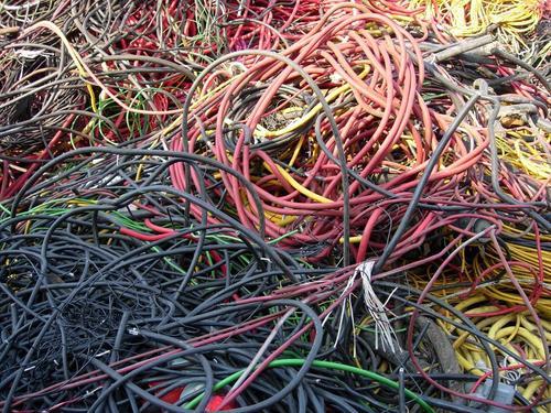 海口电缆电线回收价格,海口电脑回收