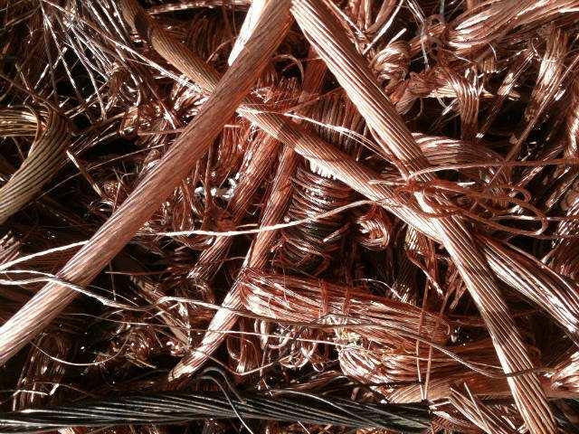 海口废旧金属回收