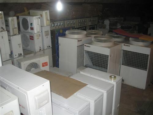 海南中央空调回收,海南发电机回收