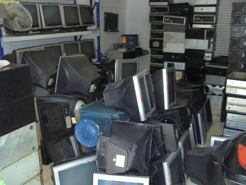 三沙办公设备回收